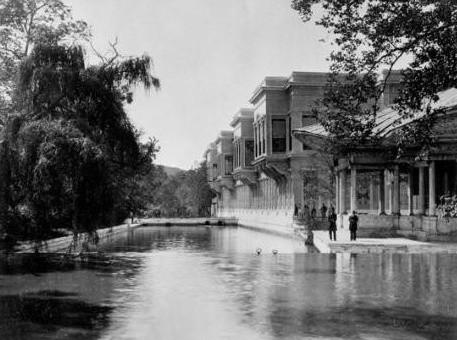 Padişah arşivinden görülmemiş İstanbul sarayları
