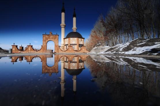 Kış Biterken: Harika 5 Manzara
