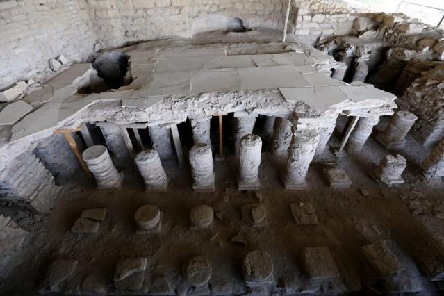 'Ana tanrıça kenti' ziyarete açılıyor