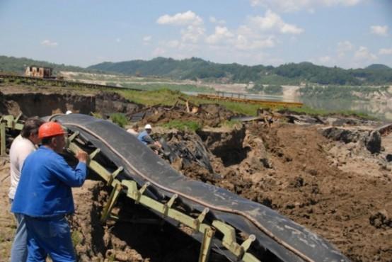 Bosna Hersek'teki sel felaketinin ardından