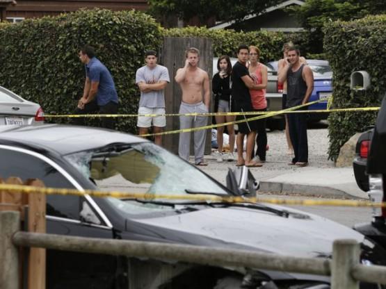 ABD`nin California eyaletinde Santa Barbara Üniversitesi öğrencisi 22 yaşındaki Elliot Roger, sosyal medyada `intikam alacağım` diye video yayınladıktan sonra ölüm saçtı.