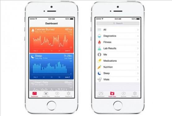 iOS 8 ile gelecek tüm yenilikler