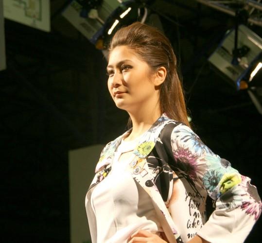 Avrupa ve Türk modasının 2014 sonbahar ve kış koleksiyonları, Kazakistan'da görücüye çıktı.