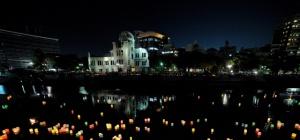 Hiroşima felaketinin 71. yılı