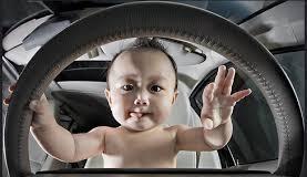 Bugün doğan çocuklar hiç araba kullanamayacak