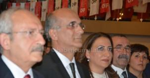 CHP lideri Kılıçdaroğlu Viyana'da
