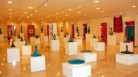 Büyülü Sanat Viyana'dan Sonra, Ana Yurdunda Sergilendi