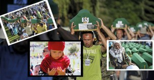 20 Yıldır Dinmeyen Acı ve Gözyaşı: Srebrenitsa