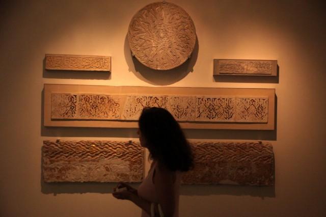 Avrupa ülkesinde bulunan İslam Sanatları Müzesini, 10 yılda 100 bin kişi ziyaret etti