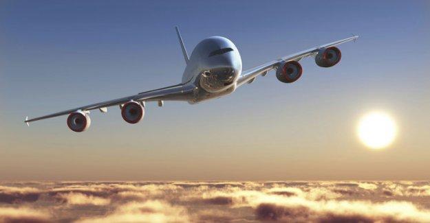 İstanbul-Londra Uçağı Viyana'ya acil iniş yaptı