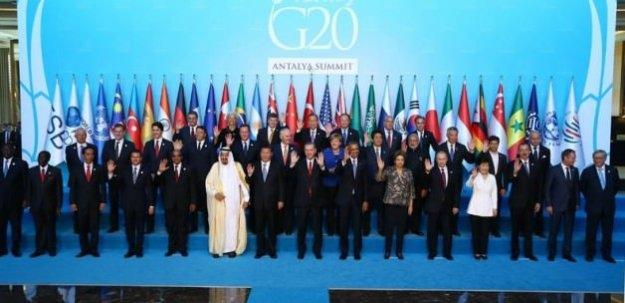 Dünya liderleri çok sevdi 1 ton tüketildi!