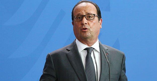 Fransa'dan 'Vizesiz Avrupa' için flaş açıklama