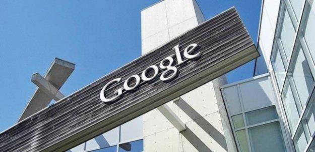Google'ı AB'ye şikayet etti