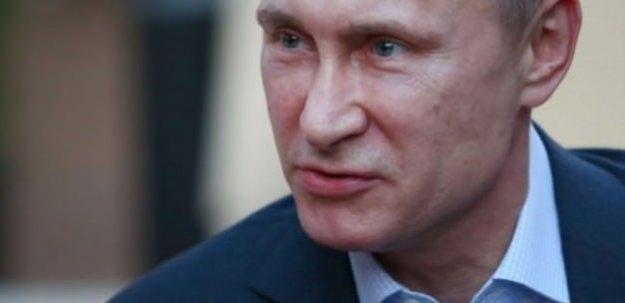 İşte Putin'in en çok korktuğu isim!