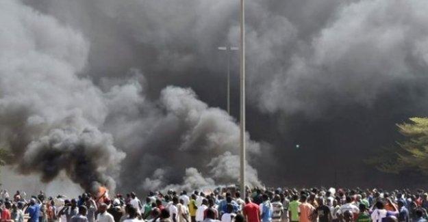 O ülkede bombalı saldırı: Bilanço ağır!