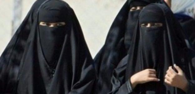 Terör örgütü DAEŞ 837 kadını infaz etti!