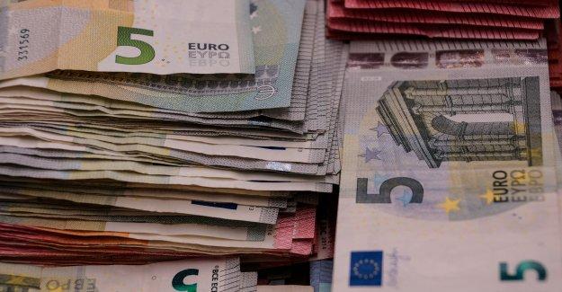 Avusturya'da 'Sahte Para' Alarmı