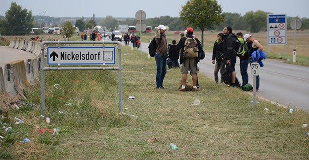 Avusturya kararını açıkladı: 50 bin kişi