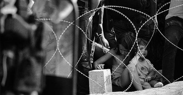 Avusturya'nın o bölgesinde günde 100 kişi mahsur kalıyor