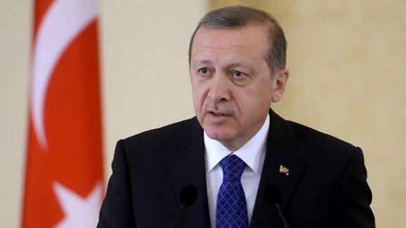 Erdoğan, canlı bombayı açıkladı
