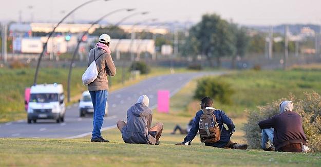 Sığınmacılar Avrupa için büyük şans olabilir