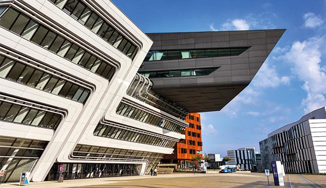 Avusturya'da bölüm bölüm üniversite ön kayıt tarihleri
