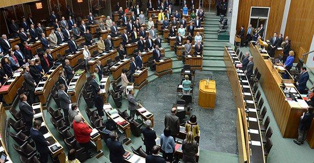 Avusturya'da cumhurbaşkanı adayı 'Başkanlık Sistemi' istiyor