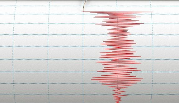Girit Adası'nda 4,6 büyüklüğünde deprem