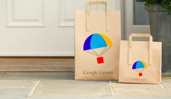 Google taze gıda işine giriyor!