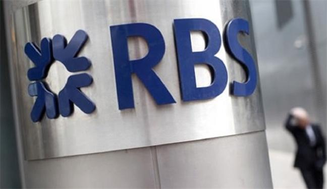 İngiltere'nin bankası zarar etti