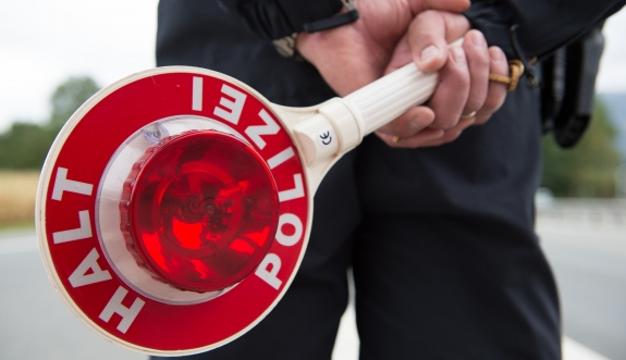 Kärnten Polisini fena kandırmışlar