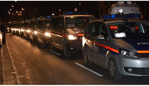 """Linz Polisi, """"sahte hayırseverler""""e karşı halkı uyardı"""