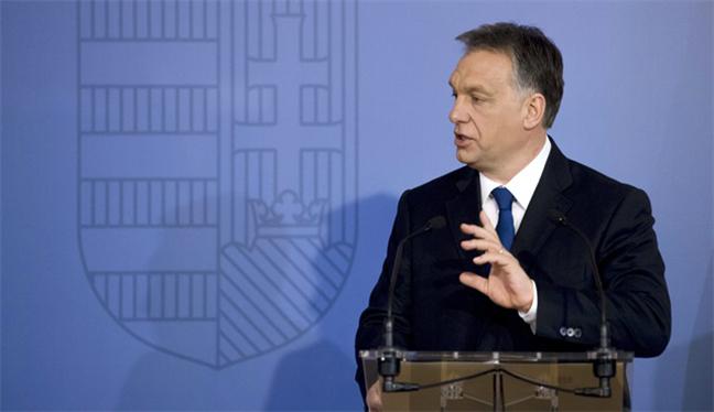 Macaristan: Rusya'yı istemiyoruz