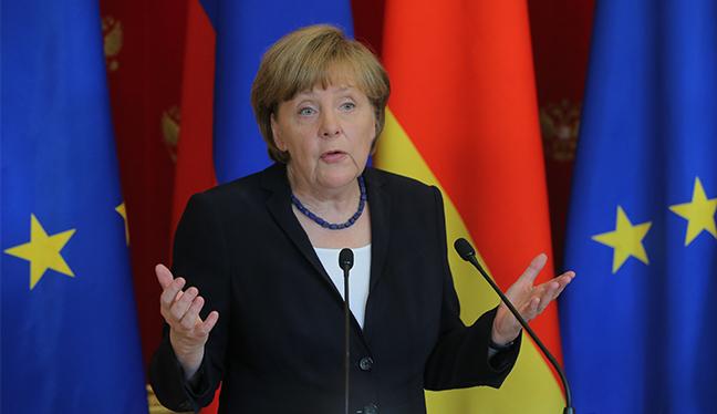 Merkel'in siyasi geleceği AB'yi de etkileyecek