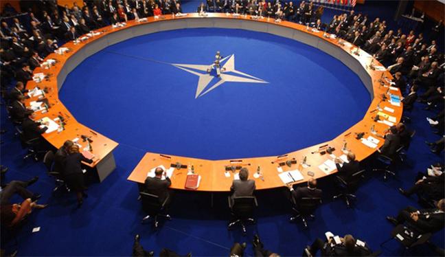 NATO onayladı