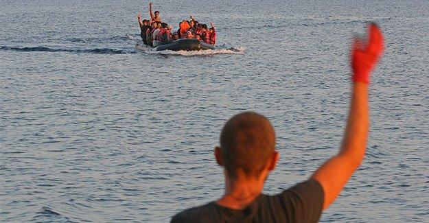 Sığınmacıların paralarına el konulmasını öngören yasa tasarısı kabul edildi