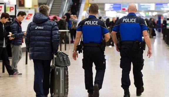 Suç işleyen sınır dışı edilecek