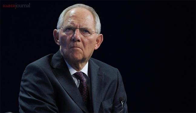 Almanya Maliye Bakanı'ndan Türkiye şüphesi