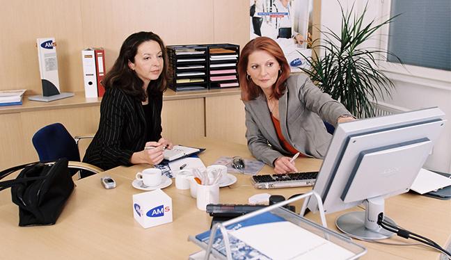 AMS Viyana: 'Her 5 işsiz kadından biri…'