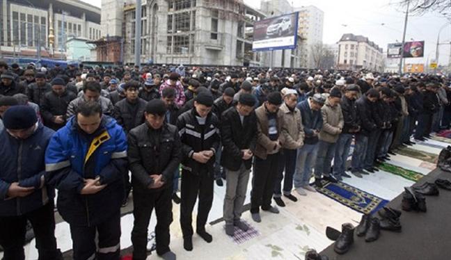 Avrupa'daki Müslümanlardan Brüksel'deki saldırılara tepki