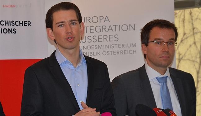 Avusturya'da sığınmacılara 'Değerler Kursu'