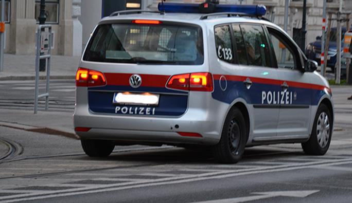 Avusturya'da 'Terör' Alarmı