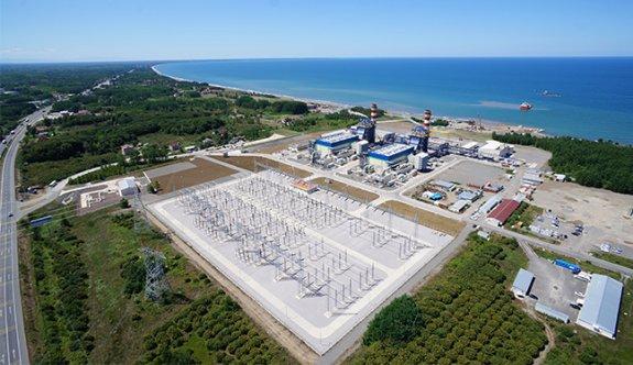 Avusturya devinin Samsun santralinde 2 aydır üretim yok