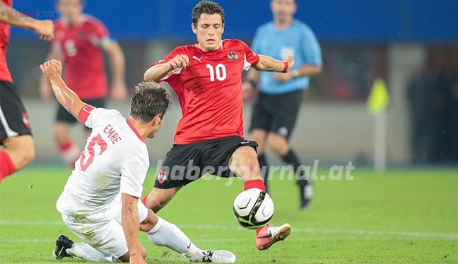 Avusturya - Türkiye maçını yönetecek hakem açıklandı