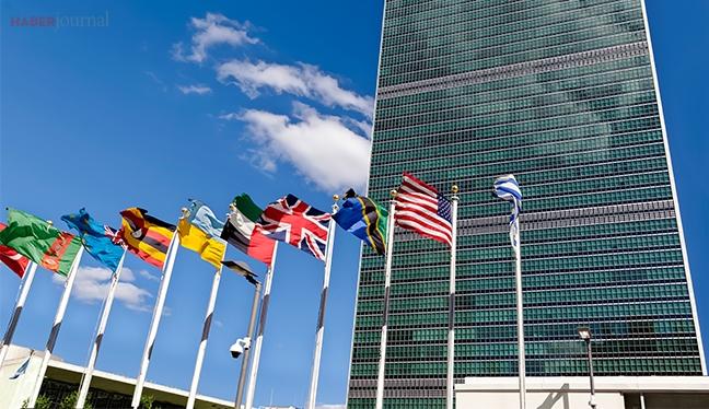Birleşmiş Milletler'den Avrupa Birliği'ne Sert Türkiye Tepkisi