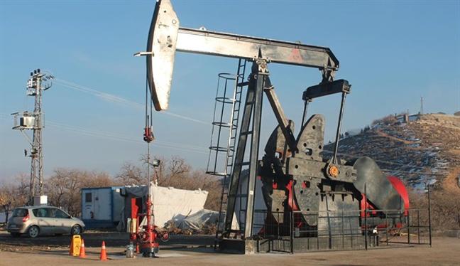 Brent petrol 44 doların üzerinde seyrediyor