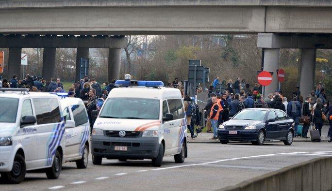Brüksel'de bilanço ağırlaşıyor
