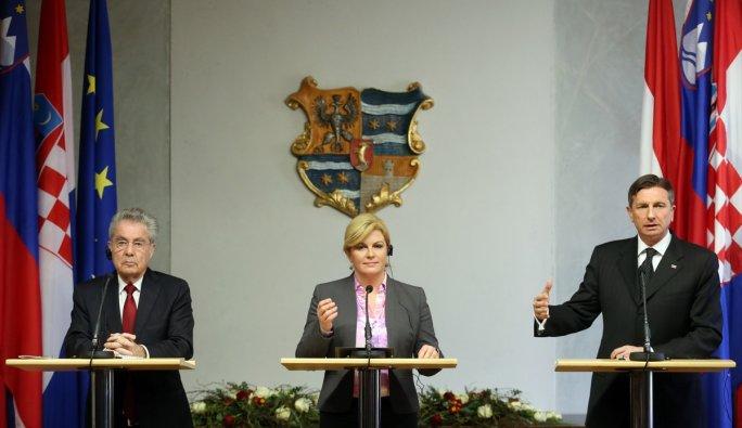 Cumhurbaşkanı Fischer: 'Dayanışma Sağlanmalı'