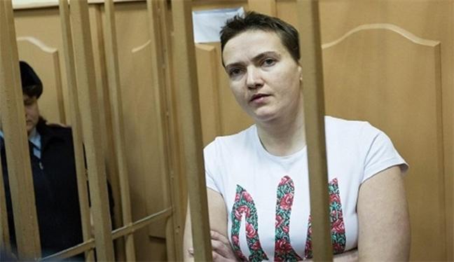 İsveç'ten Rusya'ya Savçenko çağrısı