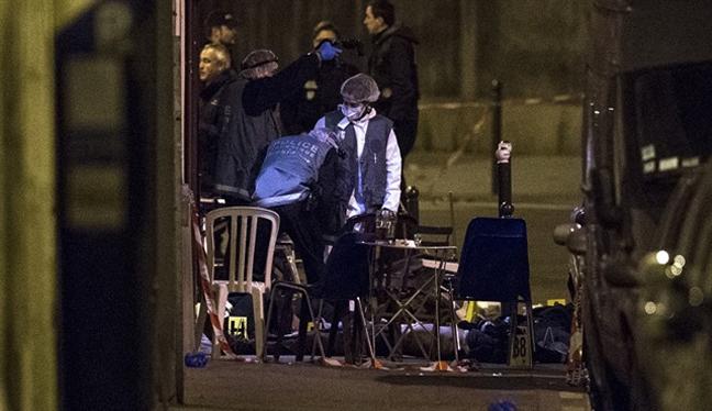 Paris saldırganı Fransa'ya iadeyi reddedecek
